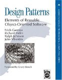 Design Patterns by the GOF